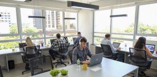Workflex-Coworking
