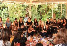 Piquenique Literário acontece no Vicentina