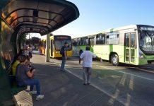 Ônibus-Urbanova