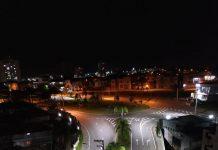 Iluminação de Led-Urbanova