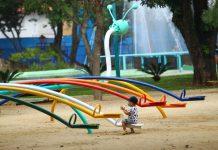 Parque Santos Dumont-Urbanova