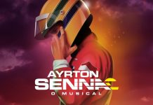 Musical Ayrton Senna-urbanova