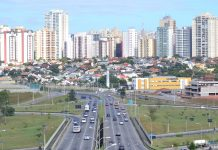 São José dos Campos-Urbanova