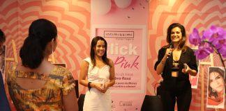 Exposição Click Pink-urbanova
