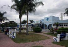 Hospital Municipal de São José dos Campos-urbanova