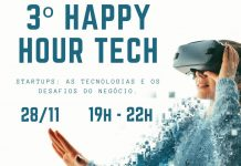 Happy Hour Tech-Urbanova