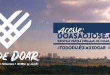 Dia de Doar-Urbanova