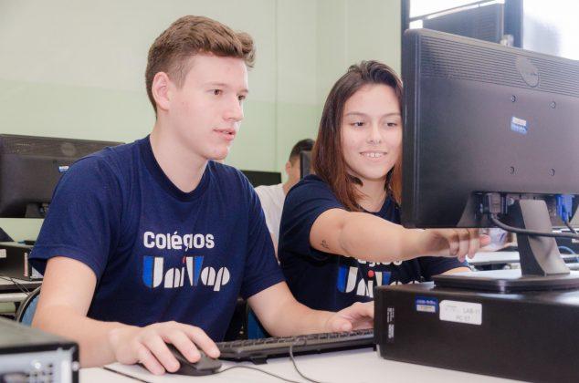 Colegio-Univap